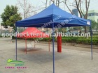 fold 3mx3m tent 202,high quality and useable advertising tent/Pop up tent