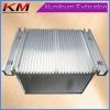 Aluminum profile aluminum extrusion heat sink