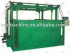 Automatic Quadrate shape foaming moulding/rectangular foam making mould