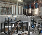 Heat-insulating cooling fermention tank & Crystallizing tank & Reaction still