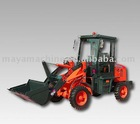 ZL-08 telescopic loader