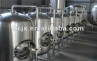 full set of brewery equipments for beer