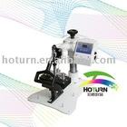 CE certification digital cap heat press machine