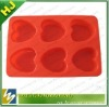 silicone cake mould and bakeware