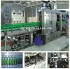 Glass Bottle Beer Bottling Machine