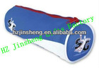 round pencil pouch for promotion