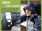 Men's Winter Waterproof Jacket with YKK Water-repellent Zippers