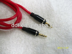 Car Aux-In Cable connector 3.5mm audio jack