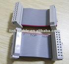 40PIN IDE HARDISK Data transfor flat CABLE FOR Desktop PC