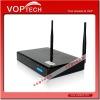 Wireless VoIP Gateway