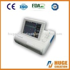 2012 Hot Sale CMS 800G Fetal Monitor with fetal doppler with fetal heart monitor