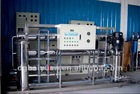 RO purified water equipment for high-tech industrial use