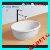 Seattle Bathroom Counter Top Ceramic Sink