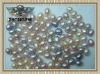 Good Quality Freshwater Pearl Loose Pearl in Oval Shape