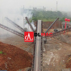 Sand and Gravel Conveyor Belt for Mining in High Durability