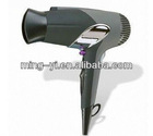 Hot sale! medium ionic hair dryer with concentrator diffuser DC motor
