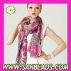 100% Pure Pashmina Shawl Wrap Wool Scarf Wholesale