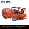 TSB-2A Rail Line Concrete mixer truck
