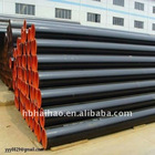 Leading manufacturer erw pipes