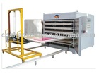 Vacuum glass laminating Furnace