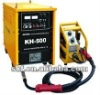 KH-500 Sillicon Controlled Gas Shielded Welder