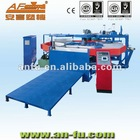 New type multilayer PC ABS luggage sheet extruder