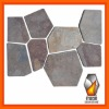 RustySlate Flagstone/Paving Stone With Meshed OSF027