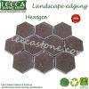 Hexagon paver granite cobblestone pavers florida