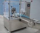 automatic bottle washing filling