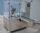 automatic bottle washing filling