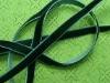 green velvet ribbon
