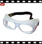 Plastic PC Transparent Eye Glass and Goggle Mould