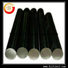 ASTMB348 G1,Gr2,Gr5 Rolled titanium bar for Industrial use