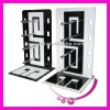 sunglasses display rack on counter,acrylic sunglass display,eyewear display on counter