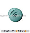 sell cord end,plastic stopper,cord tip,string stopper,cord buckle,plastic patch,cord lock,plastic cord locks (JXKG 126)