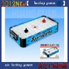 casino luxury mini air hockey game with customer's design