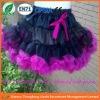 flower girl's dress; good lookig pettiskirt