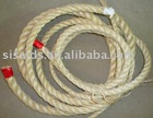 2012 sisal rope with high quality