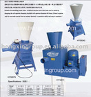HY foam shredder machine,HENGYUE Side Material Opening,HX scrap opening machine