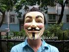 Vendetta mask for Halloween