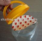 Aluminum Induction Sealing Liner for foods, plastic bottles