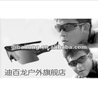 Cycling bicycle Bike Sports Sun Glasses With 5 lens DBL