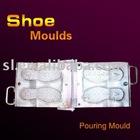 DESHIMA Shoe Pouring Mould MD08
