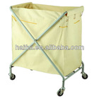 hotel housekeeping carts linen trolley service carts