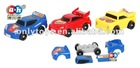 Brand New Promotion Block Car Toy