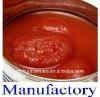 China Xinjiang HACCP HALAL canned whole peeled tomato