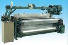 glassfiber rapier loom