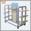 Fashional Design of Racking for Clothes Display