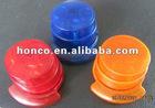 Plastic mini non-nail environment stapler