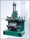 TB8016 vertical air-floating fing boring machine
